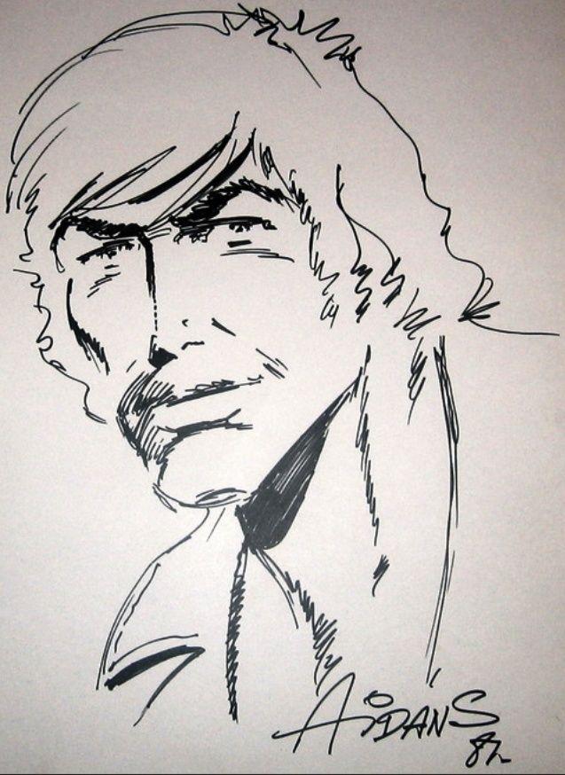 Edouard Aidans, entre l'humour et le réalisme Aidans12