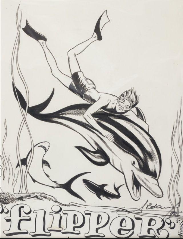 Edouard Aidans, entre l'humour et le réalisme - Page 2 Aidans16