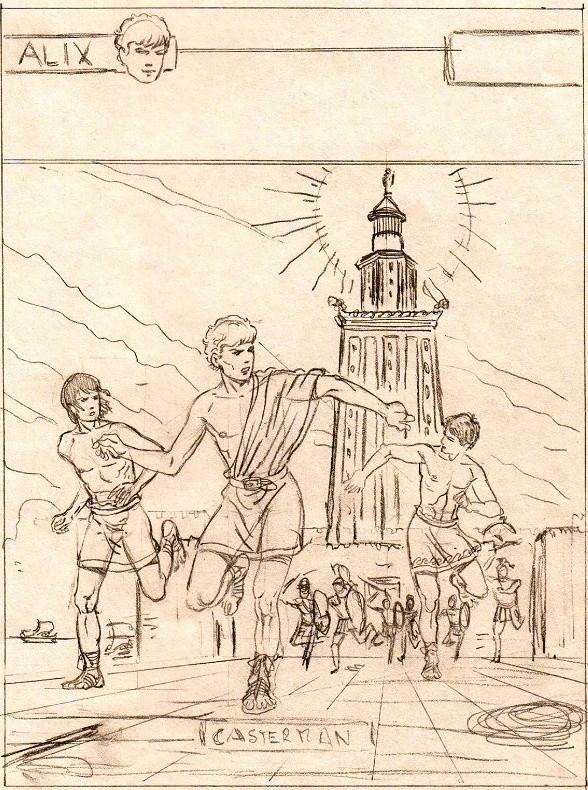 Le démon du Pharos - Page 2 Dempha10