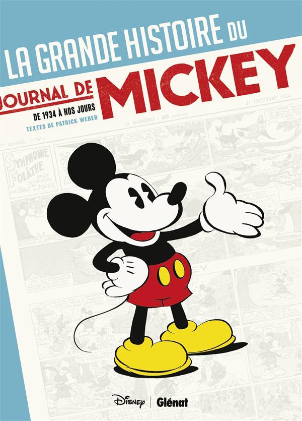 Mickey par Iwerks, Gottfredson et les autres - Page 6 Ghmick10