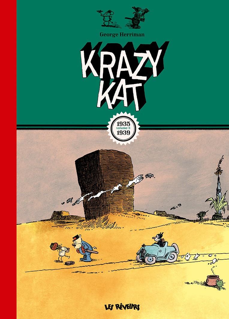 Krazy Kat - Page 5 Kkv310