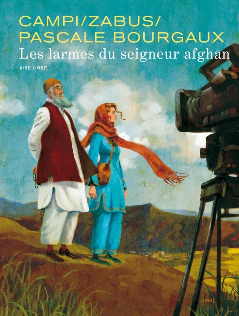 Reportages  journalisme et bande dessinée - Page 2 Larmsa10
