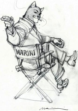 (What about) Blacksad Marini10