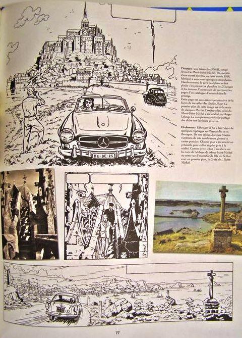 Les éditions spéciales de Lefranc - Page 2 Martin20