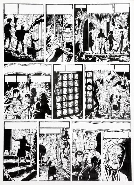 Les portes de l'enfer - Page 2 Martin22