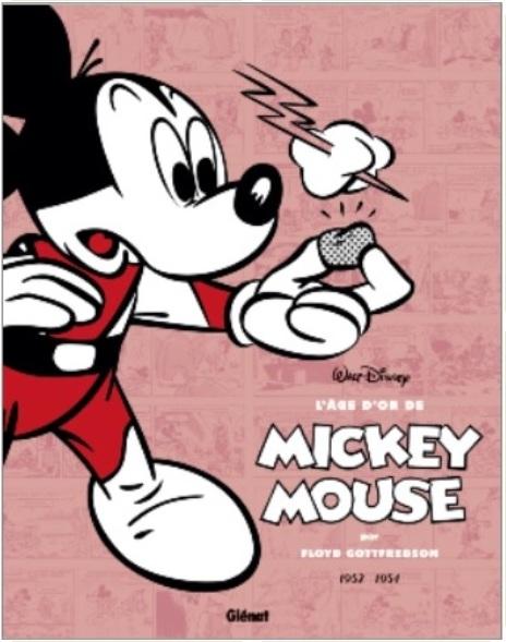Mickey par Iwerks, Gottfredson et les autres - Page 6 Mm1010