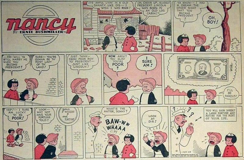 Ernie BUSHMILLER - Page 10 Nancy-23