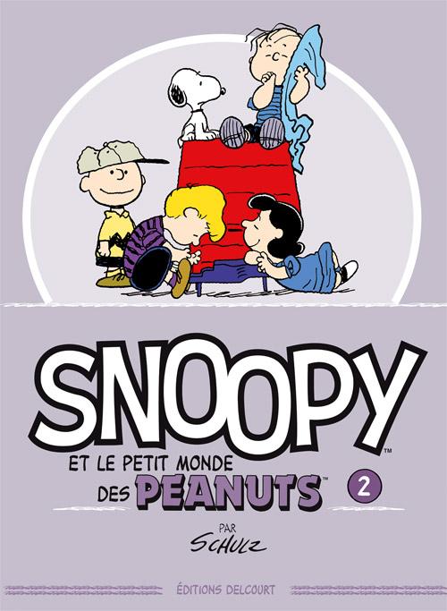 """La saga """"Peanuts"""" - Page 4 Pean210"""