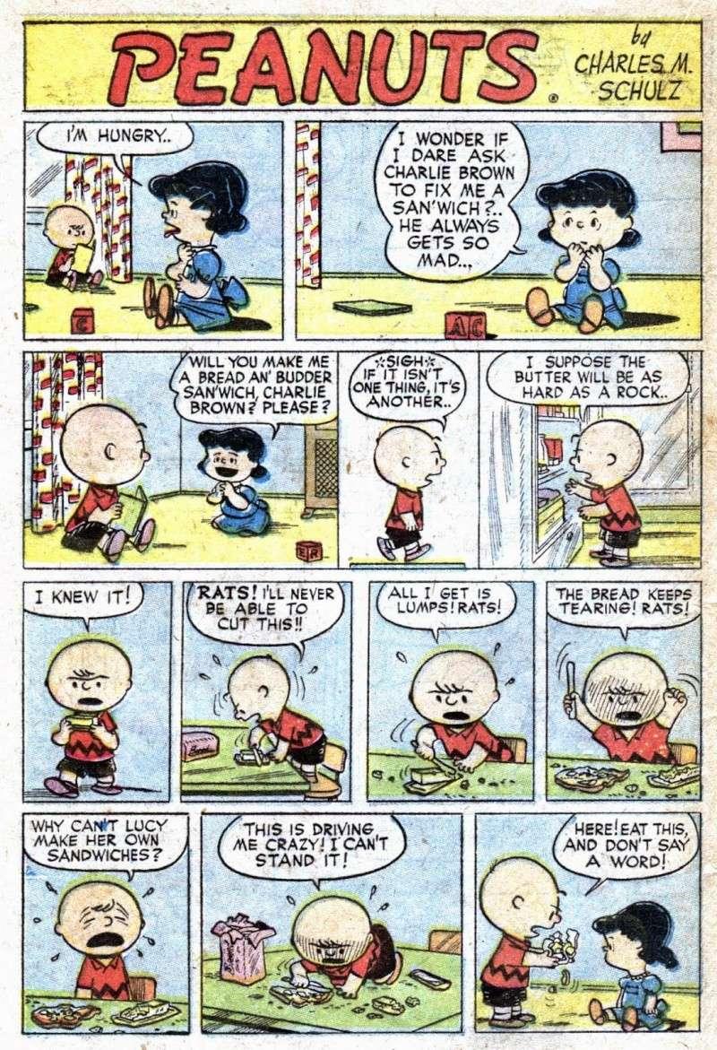 """La saga """"Peanuts"""" - Page 4 Peanut12"""