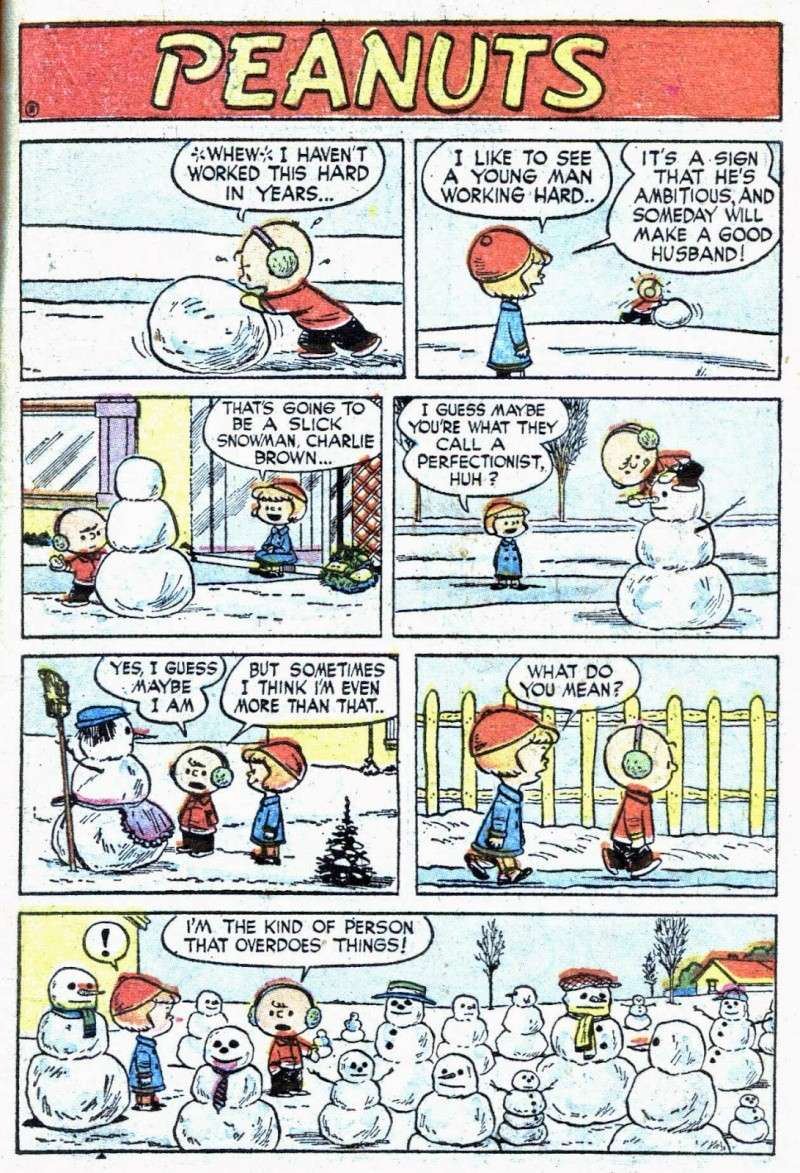"""La saga """"Peanuts"""" - Page 4 Peanut13"""
