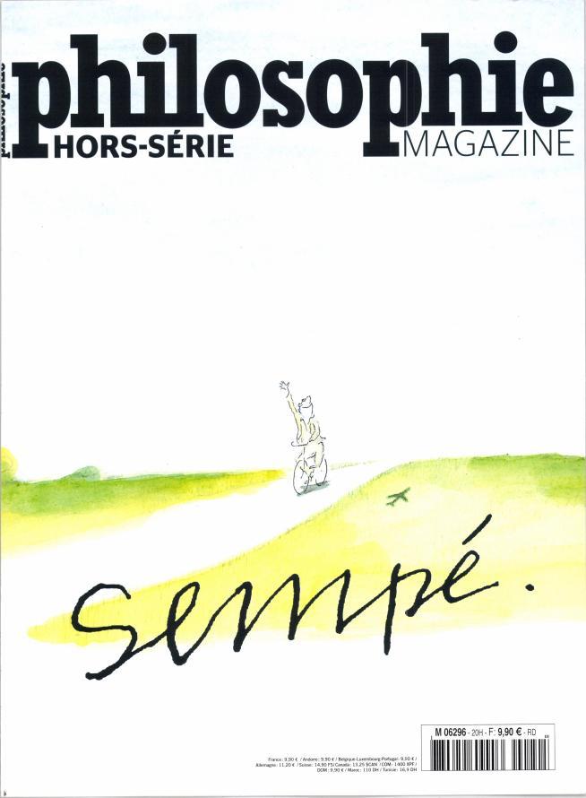 Sempé et la philosophie Sempep10