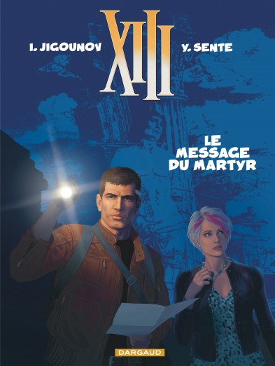 XIII : le feuilleton continue - Page 3 Xiii-t10