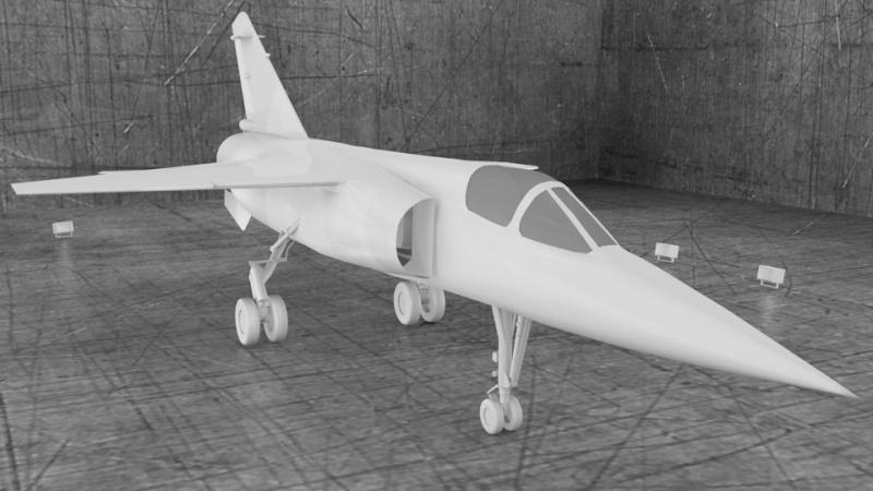 Le mirage F1 210
