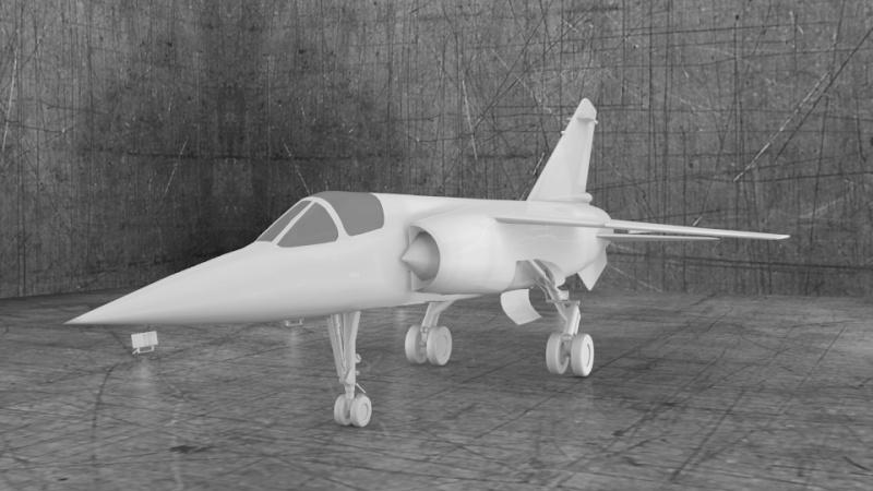 Le mirage F1 310