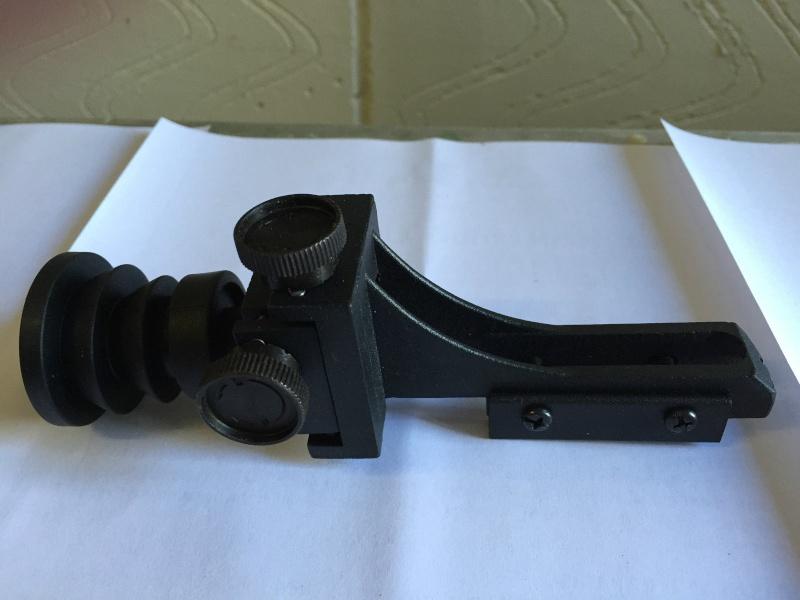 Carabine à air BAIKAL IJ61 - Page 2 _5710
