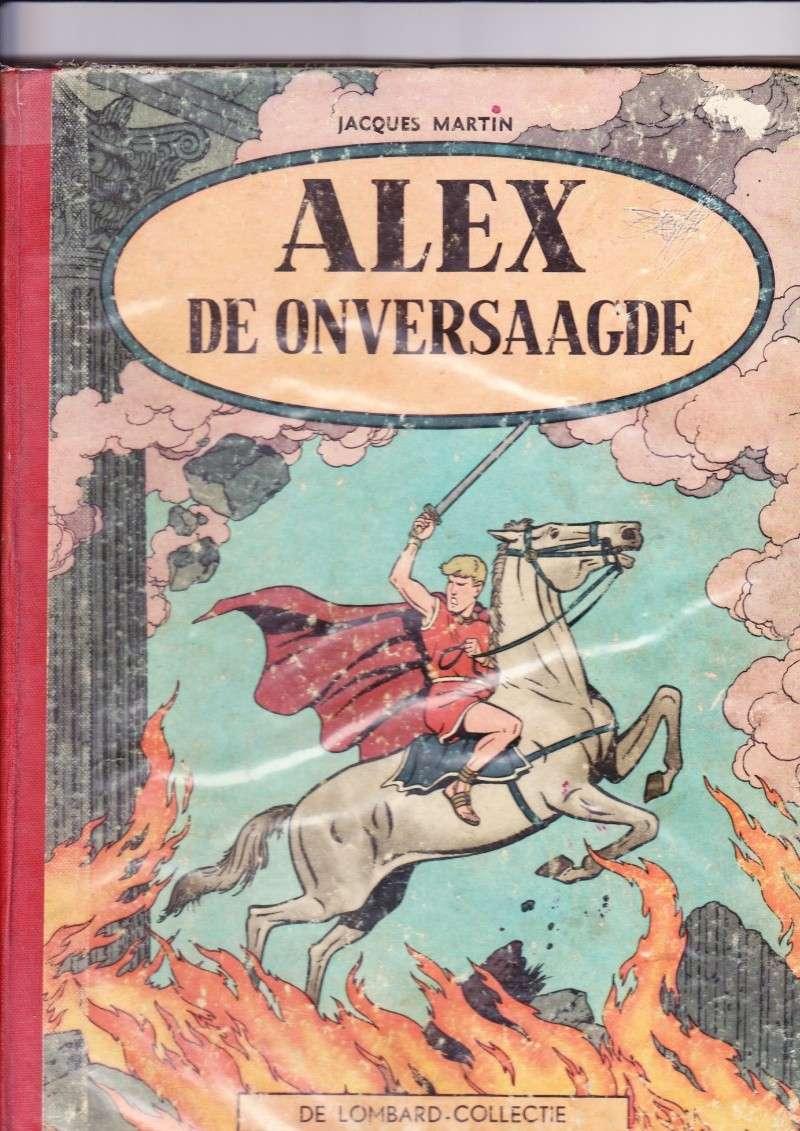 collection des differentes editions d'alix Alix_f10