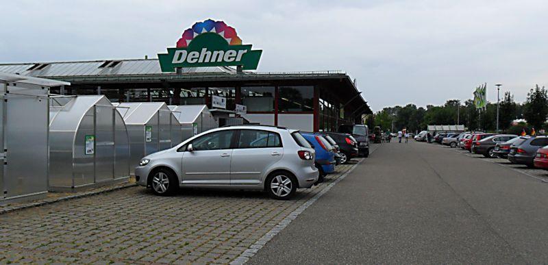 Jardinerie DEHNER à Rastatt (Allemagne) 1_entr10