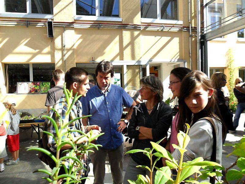 Bourse aux plantes carnivores et atypique 2014- Jardin botanique de Fribourg - Page 2 Fribou19