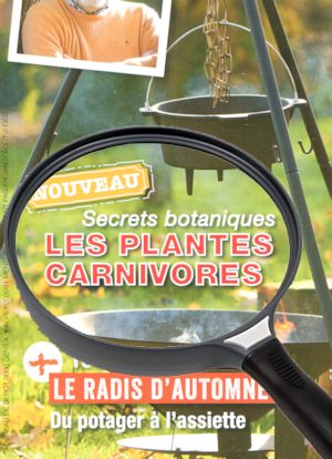 Jardins & loisirs octobre 2014 - Revue mensuelle belge Jardin11
