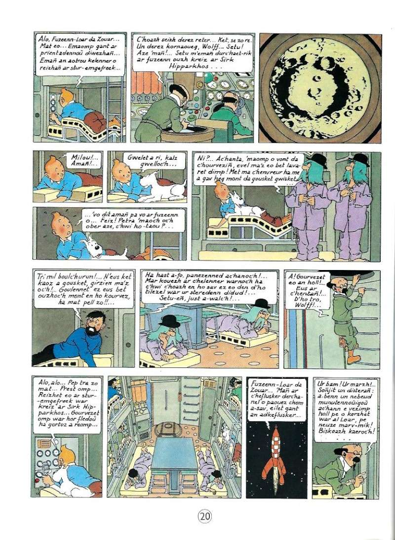 Bannoù treset e Brezhoneg - Page 6 2012