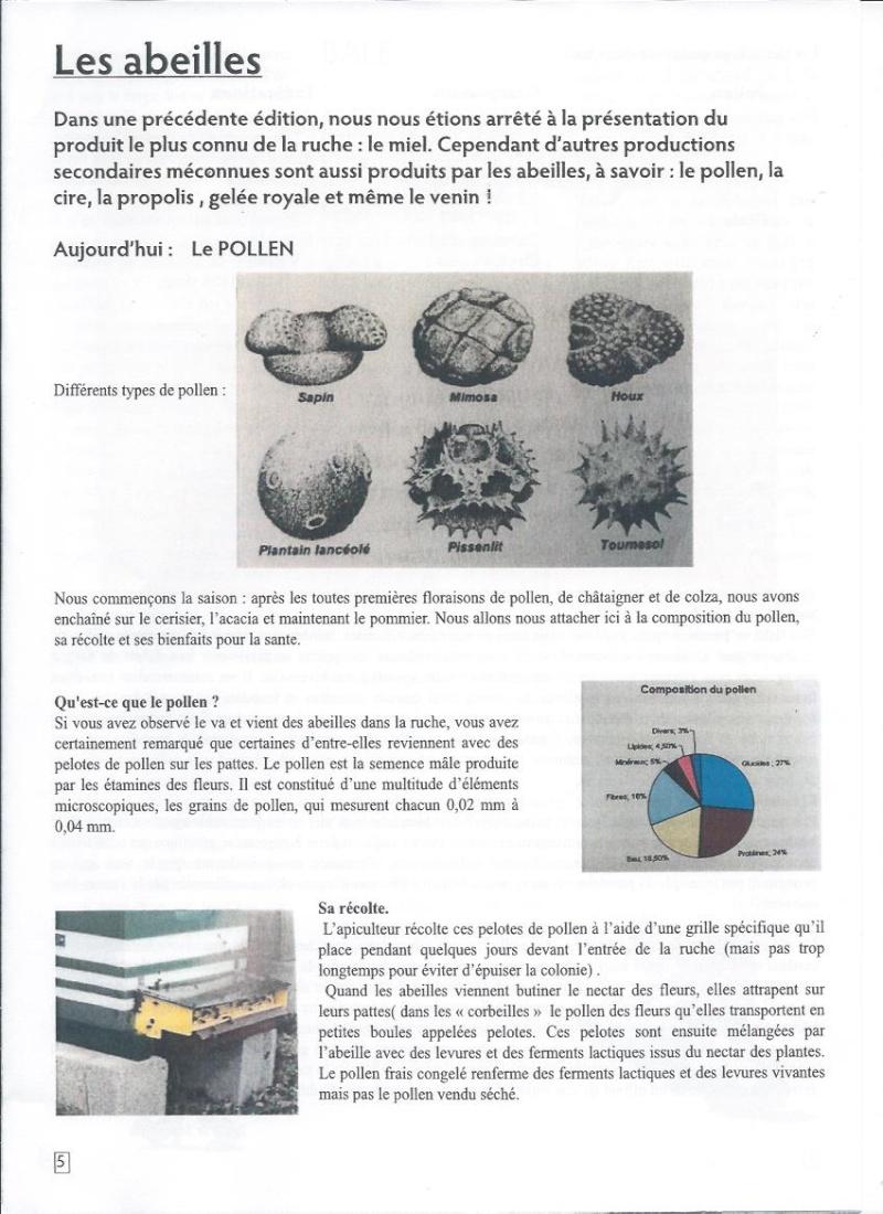 Bulletin d'information de Brasparts n°42 510