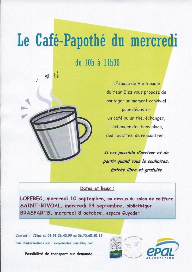 Café-papothé du mercredi Cafy-p10