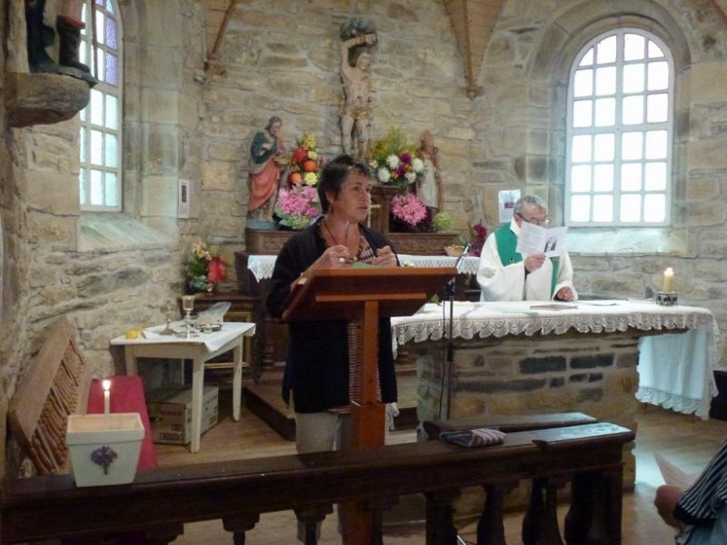 Pardon de Saint Sébastien 2014 P1040320