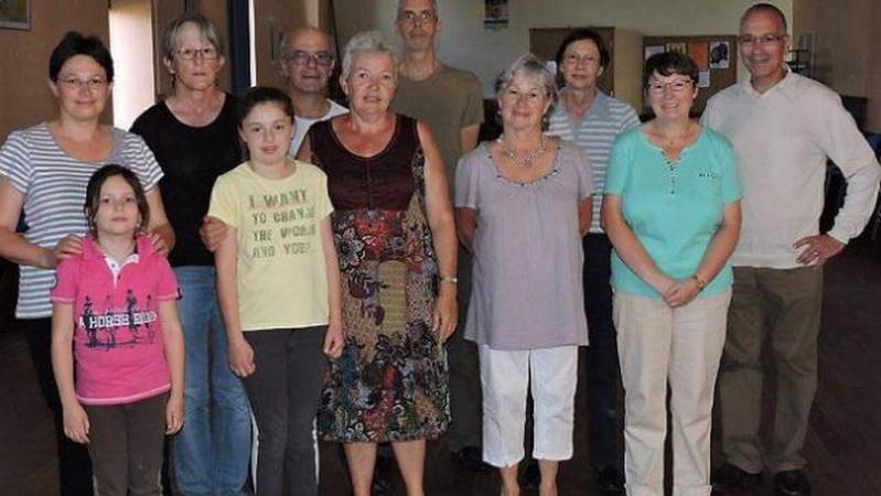Strollad Menez Sant Mikêl 2014-2015 / Repas à Pont Coblant 2015 Stroll10