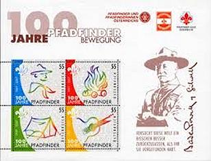Pfadfinder 00132