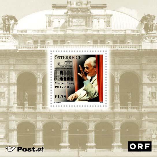 Blockausgaben Österreich 01136