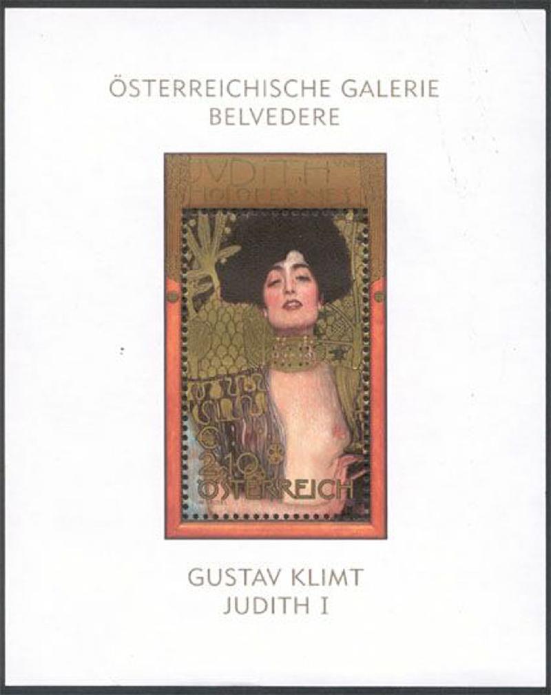 Blockausgaben Österreich 01139