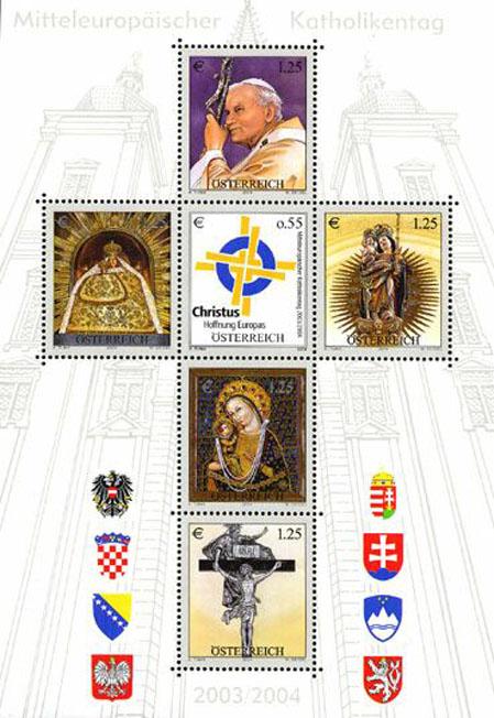 Blockausgaben Österreich 01142