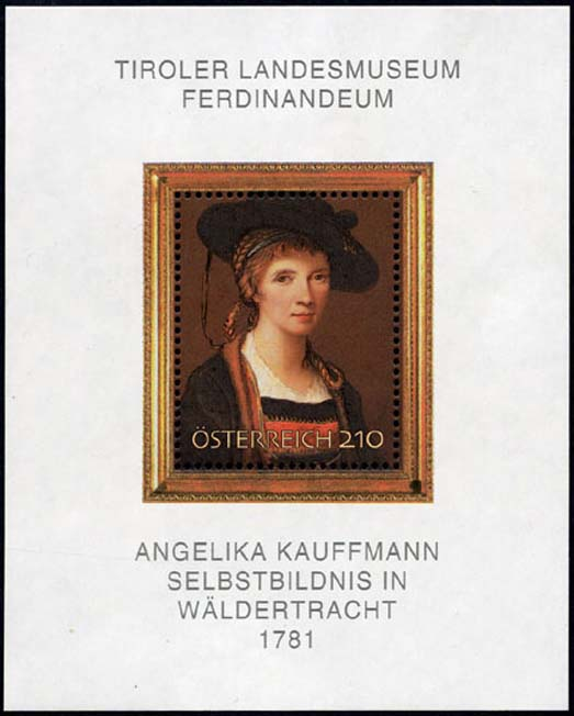 Blockausgaben Österreich 01160