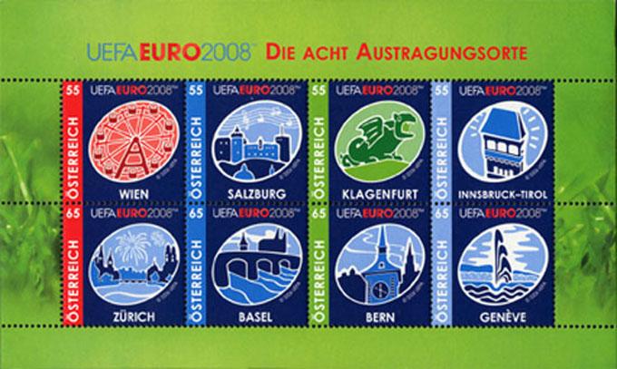 Blockausgaben Österreich 01162