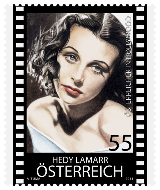 Ausgaben 2011 - Österreich 01170