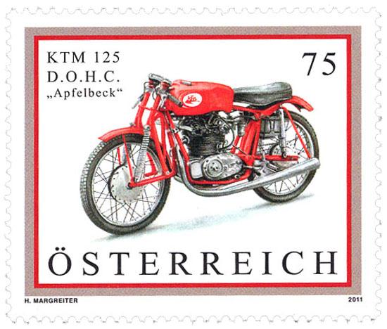 Ausgaben 2011 - Österreich 01173