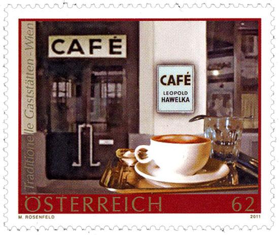 Ausgaben 2011 - Österreich 01178