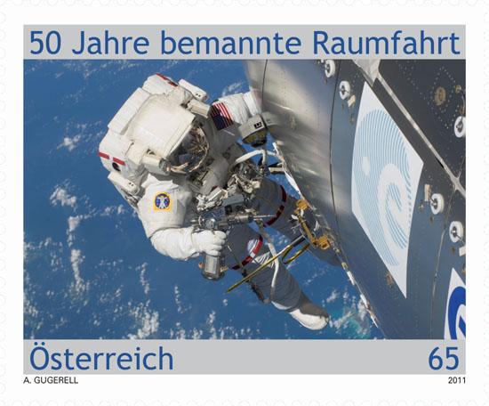 Ausgaben 2011 - Österreich 01179