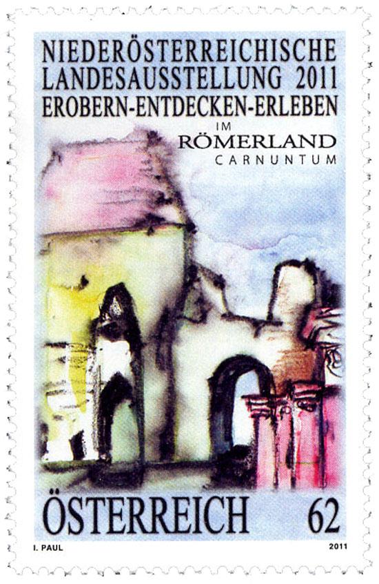Ausgaben 2011 - Österreich 01180