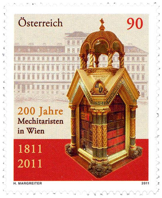 Ausgaben 2011 - Österreich 01182