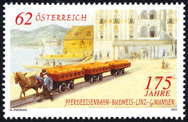 Ausgaben 2011 - Österreich 01183