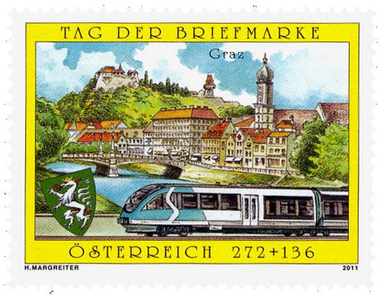 Ausgaben 2011 - Österreich 01184