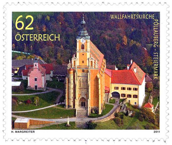 Ausgaben 2011 - Österreich 01185