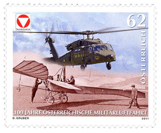 Ausgaben 2011 - Österreich 01188