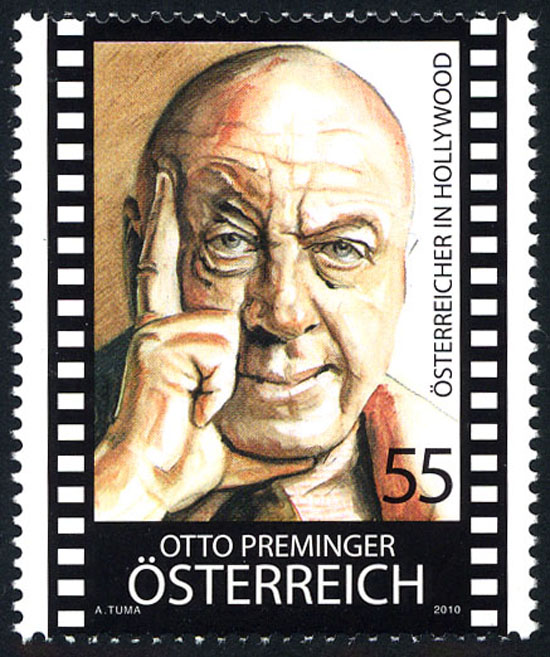 Österreich - Ausgabeprogramm 2010 01192