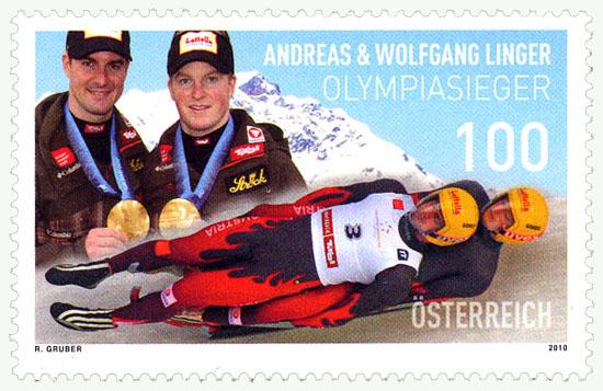 Österreich - Ausgabeprogramm 2010 - Seite 2 01205