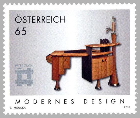Österreich - Ausgabeprogramm 2010 - Seite 2 01206