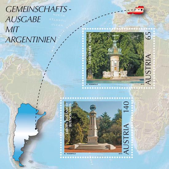 Österreich - Ausgabeprogramm 2010 - Seite 3 01208