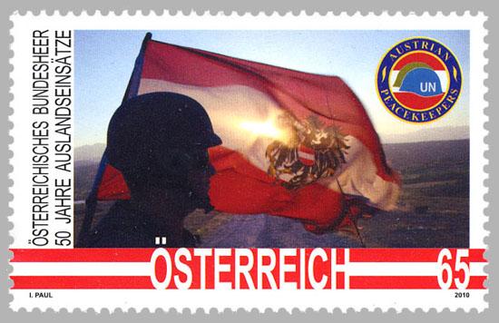 Österreich - Ausgabeprogramm 2010 - Seite 3 01210