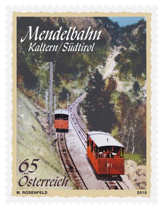 Österreich - Ausgabeprogramm 2010 01216
